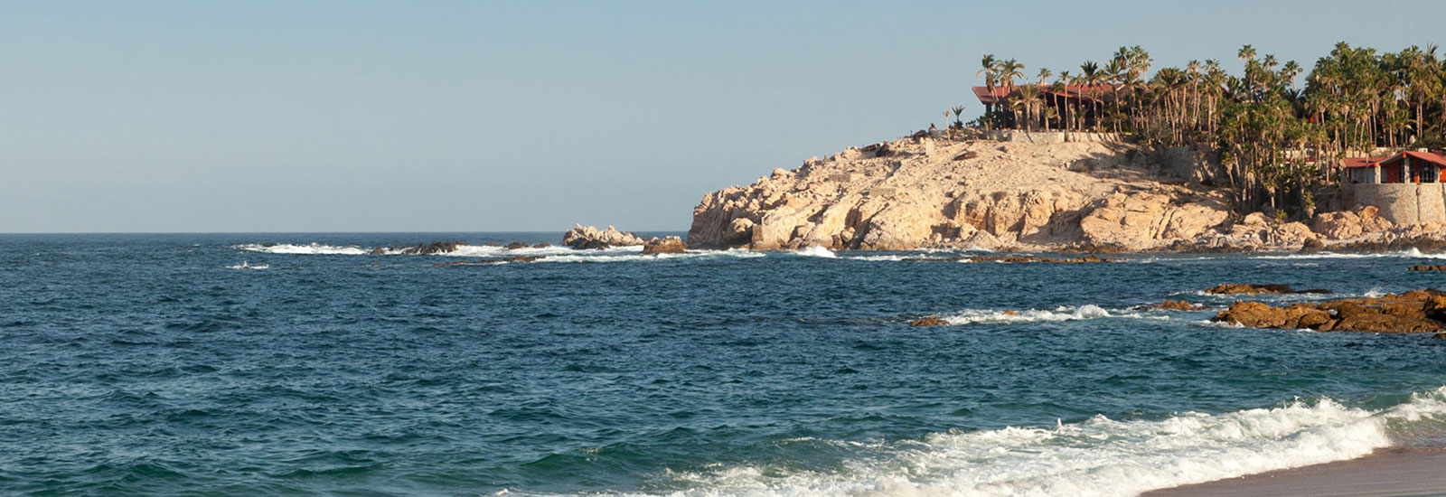Chileno Beach in Cabo San Lucas