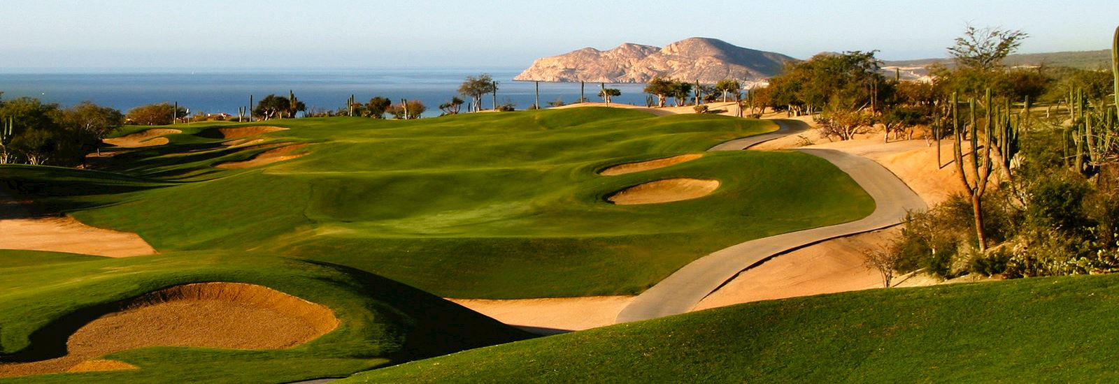 World Class Golf in Los Cabos