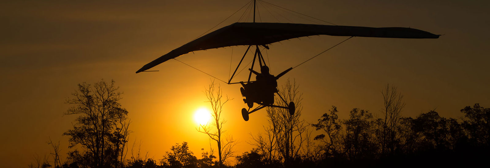 Enjoy Ultralight Cabo Sky Tours in Los Cabos