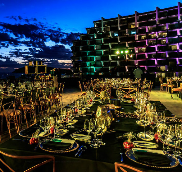 Grand Velas Los Cabos Meetings Venues