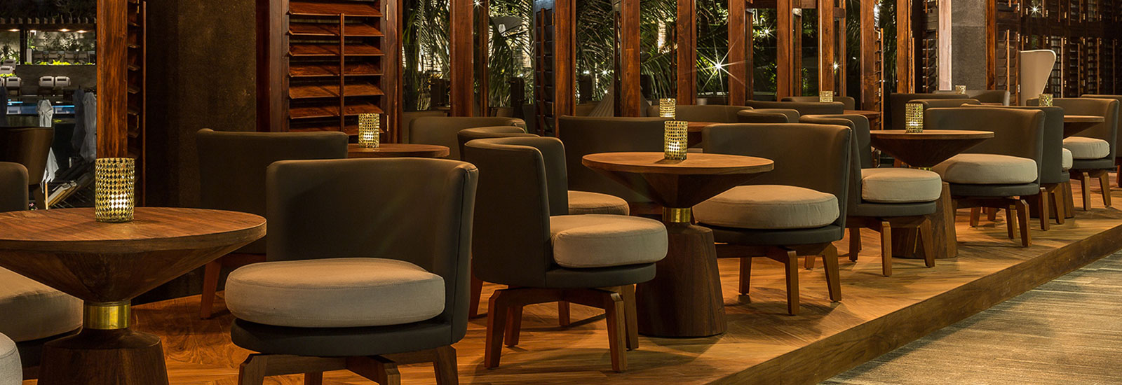 Bars available in Grand Velas Los Cabos