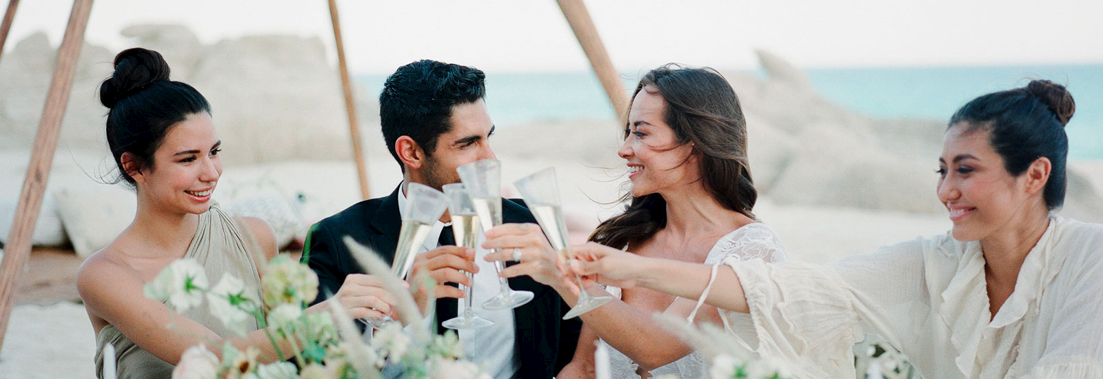 Grand Velas Los Cabos Weddings Venues