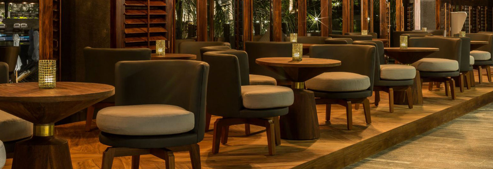 Make your Dining Reservations at Grand Velas Los Cabos