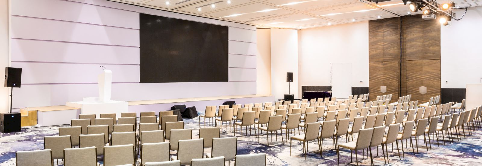 Meetings Services offered at Grand Velas Los Cabos