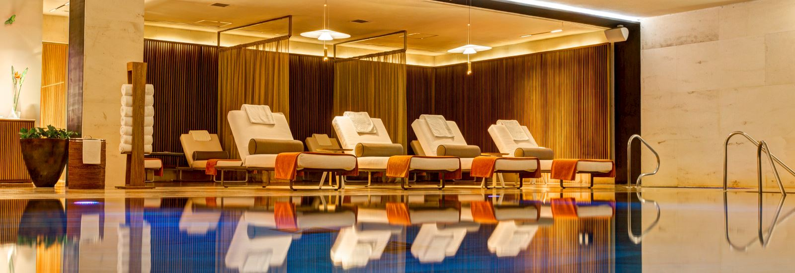 Grand Velas Los Cabos offering Spa Packages