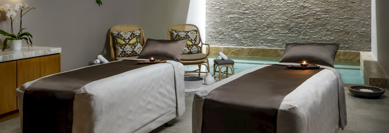 Grand Velas Los Cabos Spa Room