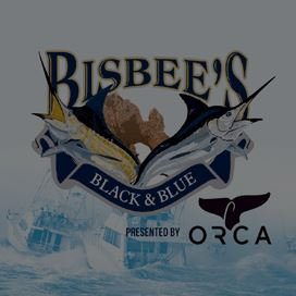 Bisbee's Black and Blue Tournament 2018 at Los Cabos Baja California