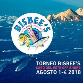 Bisbee's East Cape Offshore Tournament 2018