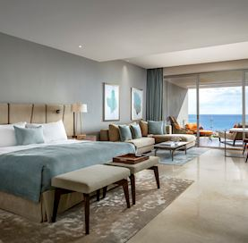 Ambassador Pool Suite at Grand Velas Los Cabos