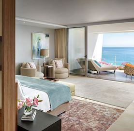Governor Suite at Grand Velas Los Cabos
