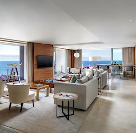 Grand Velas Los Cabos Royal Suite