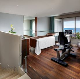 Wellness Suite at Grand Velas Los Cabos