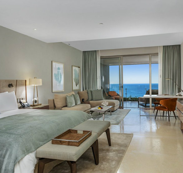 Ambassador Suite of Grand Velas Los Cabos