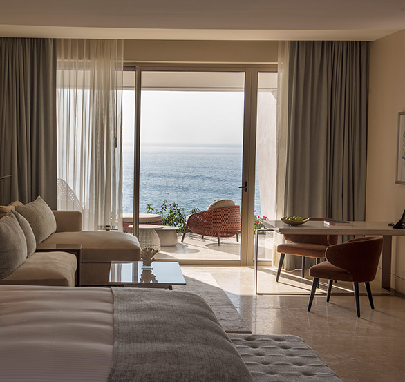 Grand Velas Los Cabos Wellness Suite