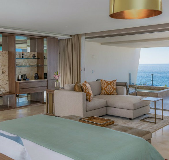 Royal Suite, Grand Velas Los Cabos