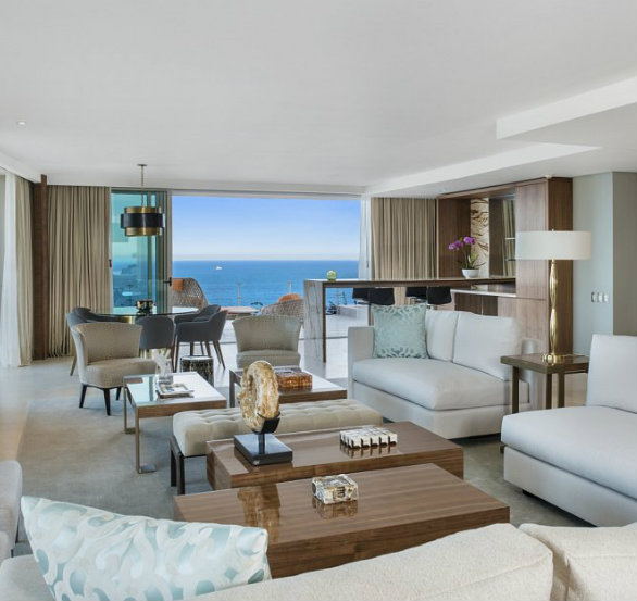 Grand Velas Los Cabos offering Imperial Suite