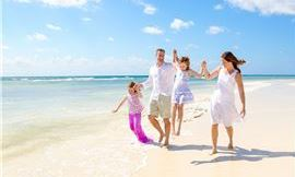 Summer Sale Offer at Mexico Resort
