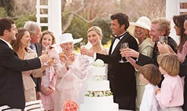 Wedding Package offered at Mexico Resort