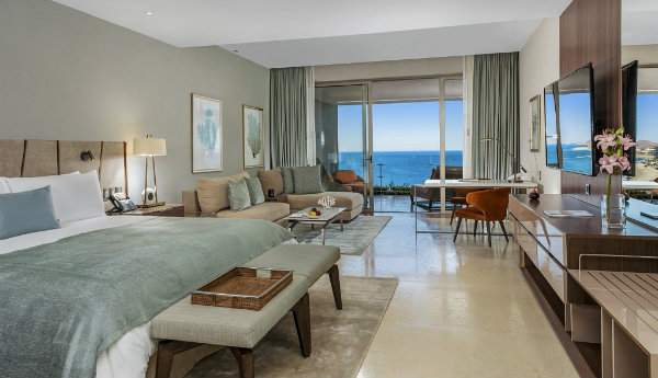 Two-Bedroom Family Suite in Grand Velas Los Cabos