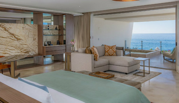 Grand Class Suite in Grand Velas Los Cabos