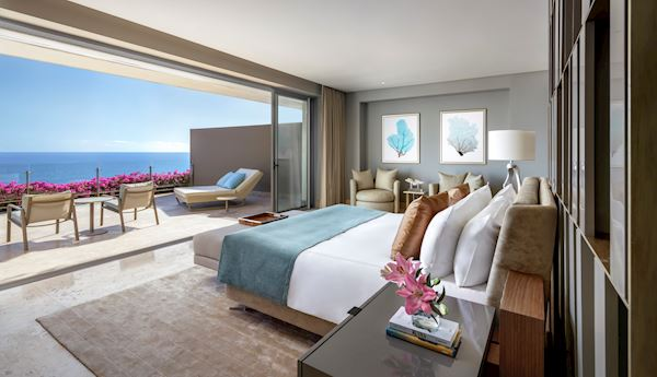 Royal Suite in Grand Velas Los Cabos