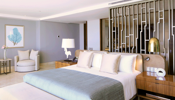 Grand Velas Los Cabos offering Presidential Suite