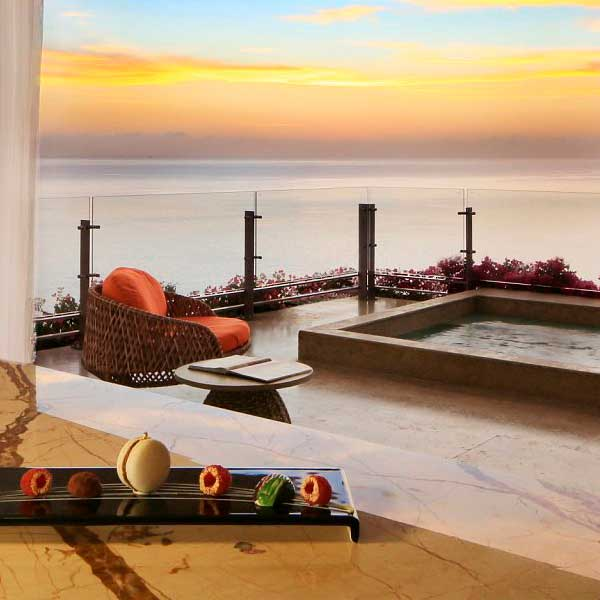 Royal suite grand velas los cabos for 15 royal terrace day spa