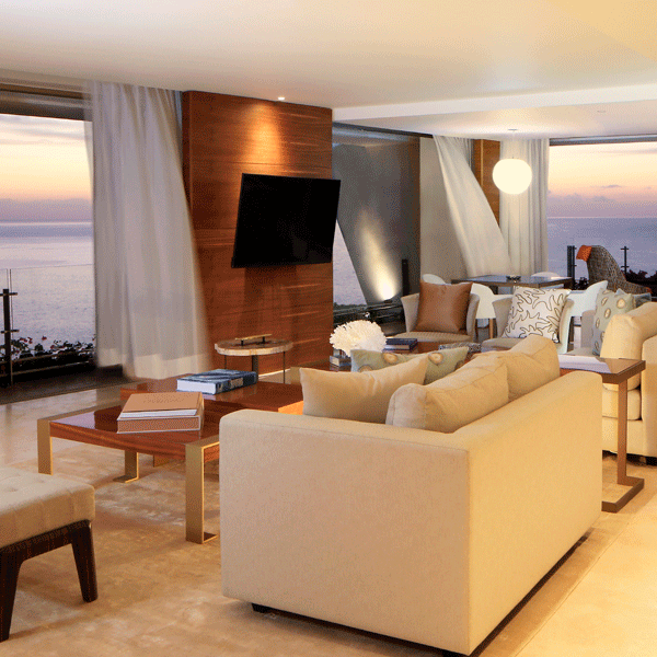 Los Cabos Suite Royal