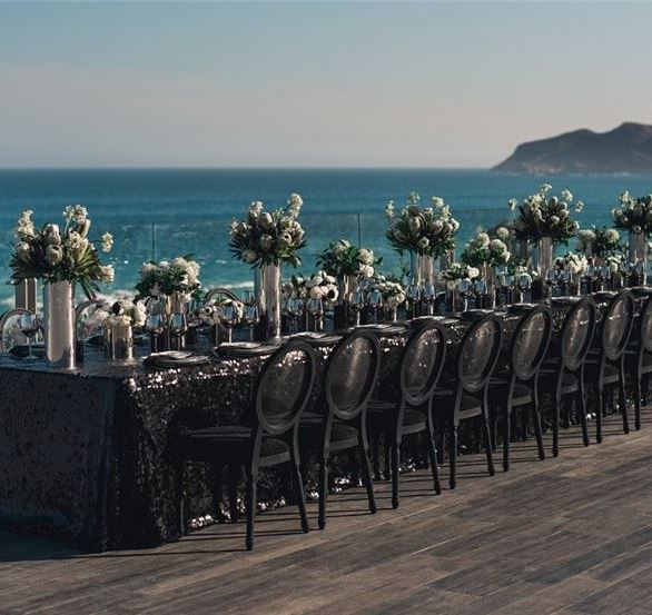 Weddings Services offered at Grand Velas Los Cabos
