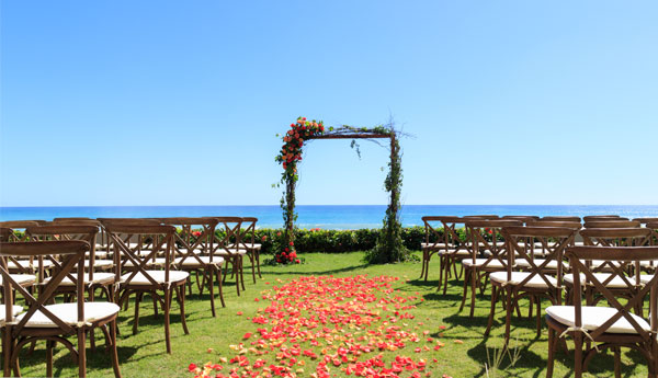 All inclusive wedding packages los cabos grand velas for Truly all inclusive resorts
