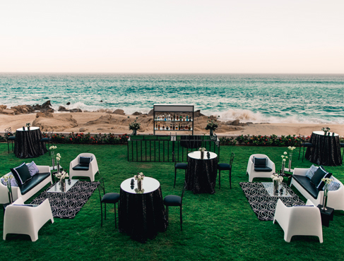 Azul Garden available in Los Cabos Resort